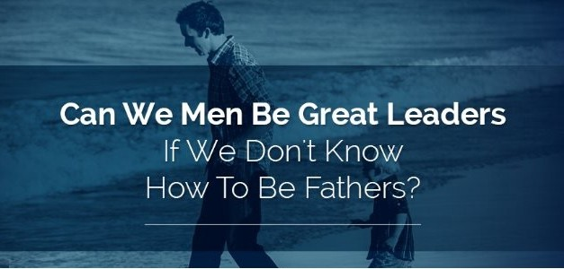 Forjando líderes desde el ejemplo de la familia.